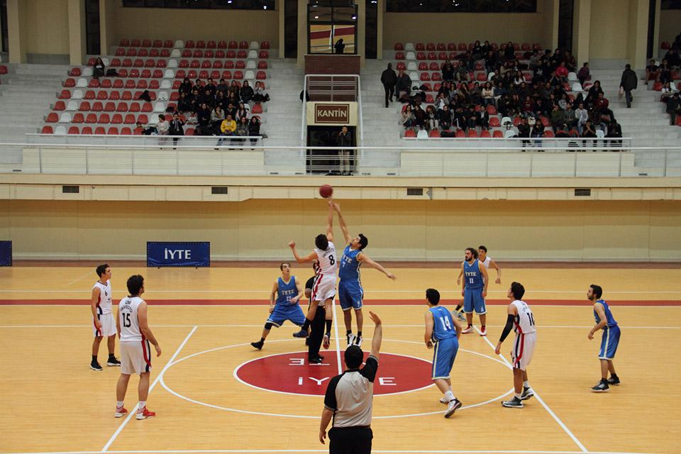 İYTE-Basketbol-Takımı